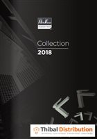 Catalogue Robinetterie PAINI 2018 by Thibal