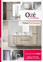 Catalogue Ozé 2019 by Thibal