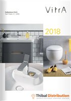 Catalogue Vitra 2018 by Thibal